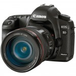 5D MK II Camera